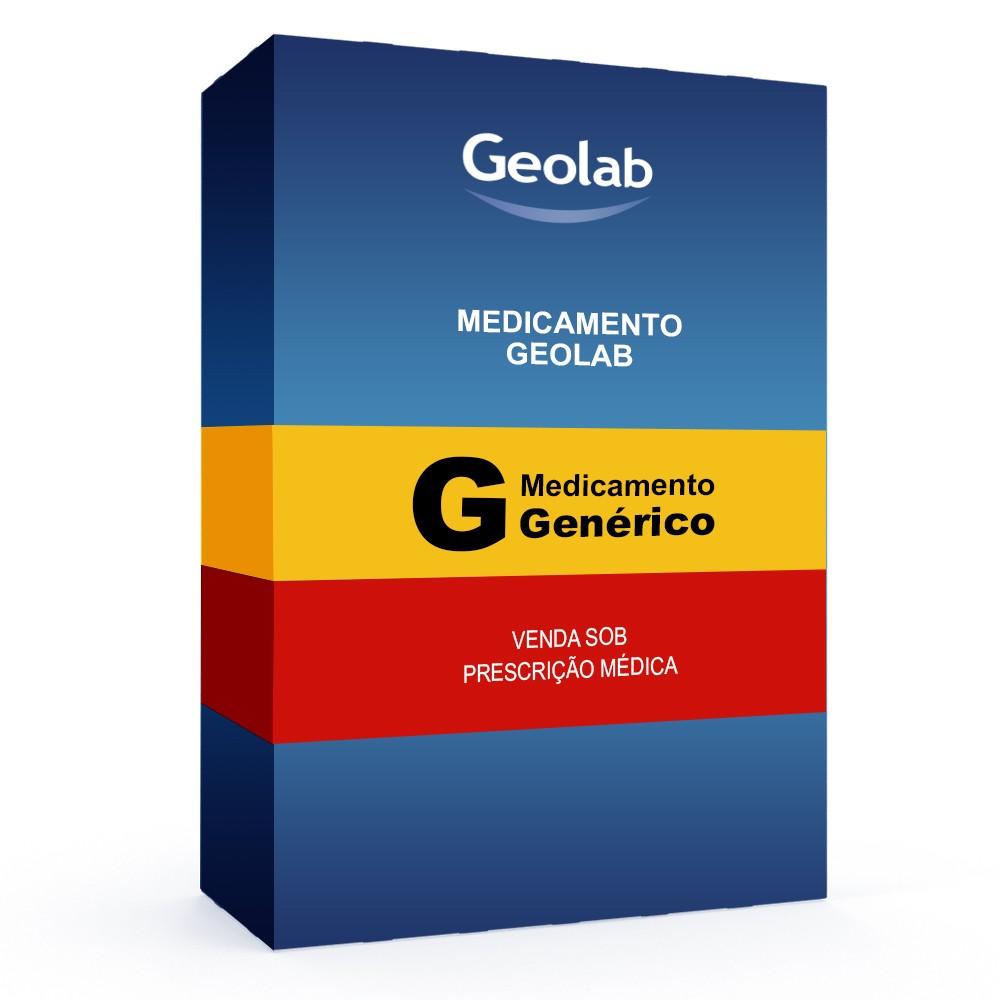 Clonazepam Geolab 0,5mg com 30 Comprimidos