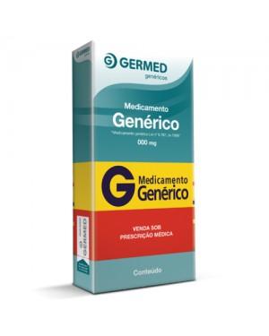 Fumarato De Quetiapina Germed 100mg com 30 Comprimidos