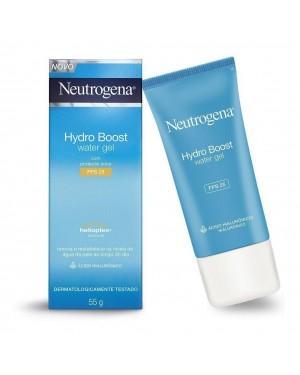 Hydro Boost Water Gel Neutrogena Fps25 55g
