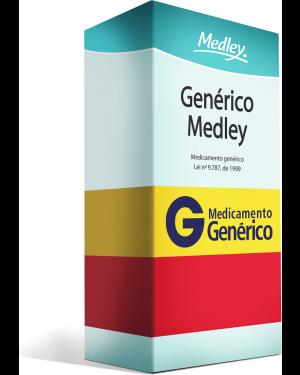 Esomeprazol Magnésico Medley 40mg com 28 Comprimidos