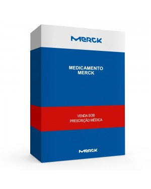Aciclovir 200mg com 25 Comprimidos Merck