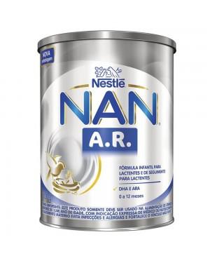 Leite Nan A.R, 800g