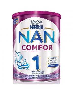 NAN COMFOR 1 - Fórmula Infantil - 800g
