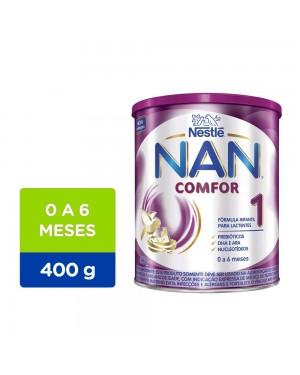 Fórmula Infantil NAN Comfor 1 400g