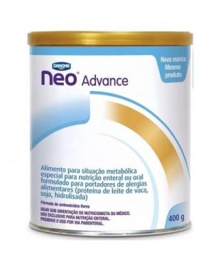Leite Neo Advance 400g