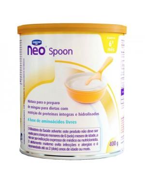 Mistura para Mingau Neo Spoon 400g