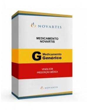 Atorvastatina 20mg com 30 comprimidos Novartis