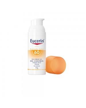 Creme Gel Facial Eucerin Oil Control FPS60