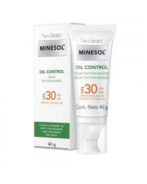 Protetor Neostrata Oil Control Sérum FPS30 40g