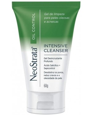 Neostrata Oil Control Gel de Limpeza Facial Cleanser 150ml