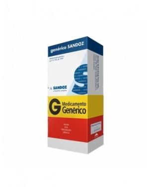 Rosuvastatina Cálcica Sandoz 10mg com 30 Comprimidos