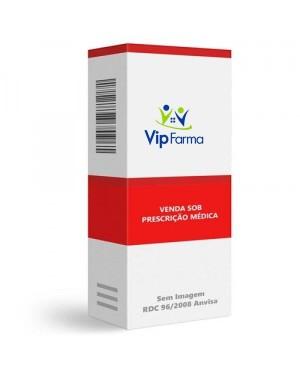 Rosuvastatina Cálcica 20mg com 30 Comprimidos Sandoz